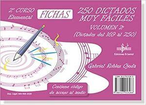 250 DICTADOS MUY FACILES VOLUMEN 2 DICTADO 169 A 2