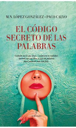 CÓDIGO SECRETO DE LAS PALABRAS, EL