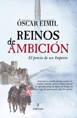 REINOS DE AMBICIÓN