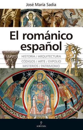 ROMÁNICO ESPAÑOL, EL
