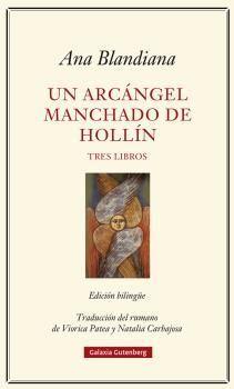 UN ARCÁNGEL MANCHADO DE HOLLÍN