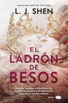 EL LADRON DE BESOS
