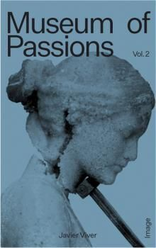 MUSEO DE PASIONES IMAGEN - VOL. 2
