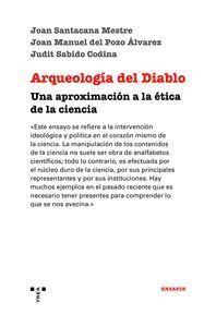 ARQUEOLOGIA DEL DIABLO