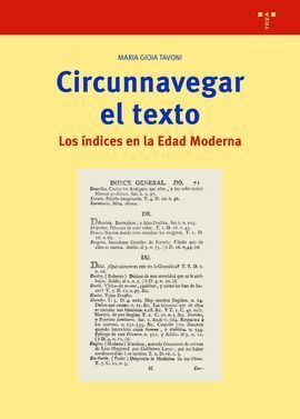 CIRCUNNAVEGAR EL TEXTO