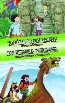 OMNIBUS EL TRIANGULO DE LAS BERMUDAS - EN TIERRA VIKINGA