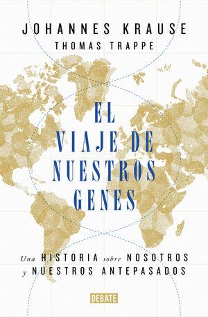 VIAJE DE NUESTROS GENES, EL