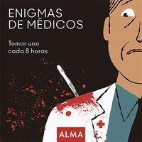 ENIGMAS DE MEDICOS