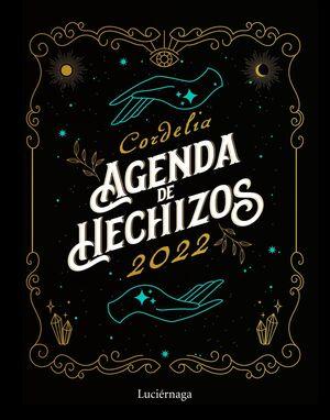 AGENDA DE HECHIZOS 2022