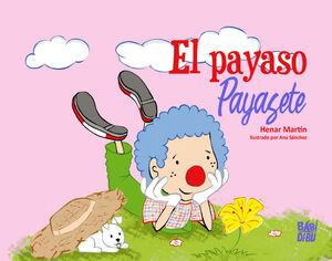 EL PAYASO PAYASETE