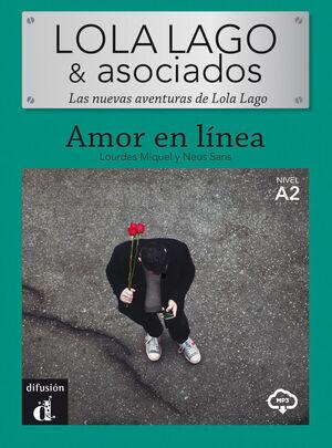 LOLA LAGO & ASOCIADOS - AMOR EN LÍNEA