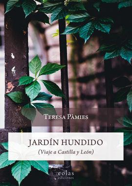 JARDIN HUNDIDO