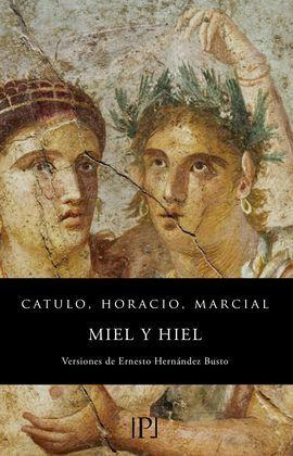 MIEL Y HIEL