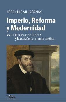 IMPERIO, REFORMA Y MODERNIDAD II