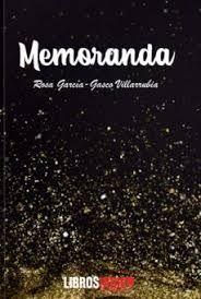 MEMORANDA