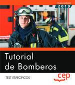 TUTORIAL DE BOMBEROS. TEST ESPECÍFICOS