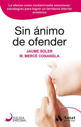 SIN ÁNIMO DE OFENDER