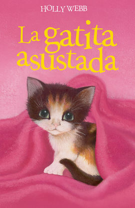 LA GATITA ASUSTADA