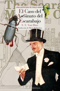 EL CASO DEL ASESINATO DEL ESCARABAJO