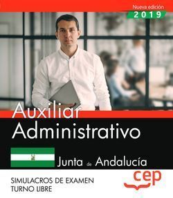 AUXILIAR ADMINISTRATIVO JUNTA DE ANDALUCÍA