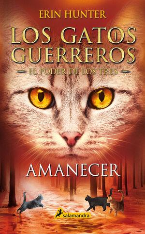 SUNRISE (WARRIOR CATS 3-#6)