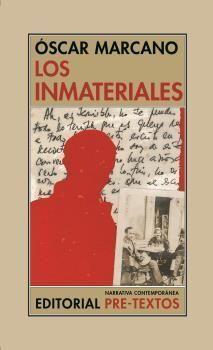 LOS INMATERIALES