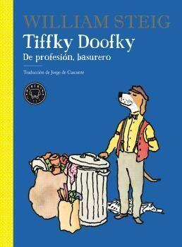 TIFFKY DOOFKY - CASTELLANO