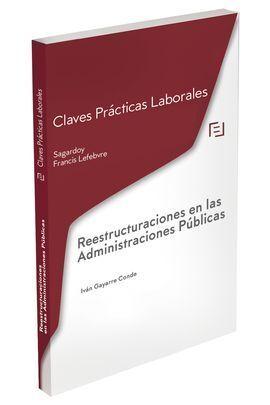 REESTRUCTURACIONES EN LAS ADMINISTRACIONES PUBLICAS