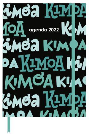 AGENDA ANUAL SEMANA VISTA 2022 KIMOA