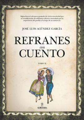 REFRANES CON CUENTO II
