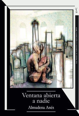 VENTANA ABIERTA A NADIE