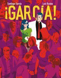 GARCIA 3 EN CATALUNYA