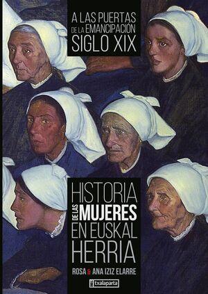 HISTORIA DE LAS MUJERES EN EUSKAL HERRIA III