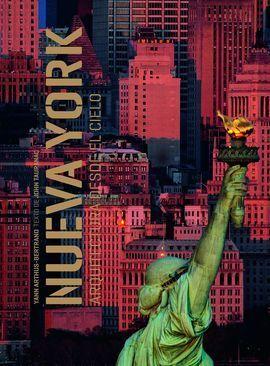 NUEVA YORK. ARQUITECTURA DESDE EL CIELO