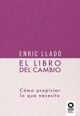 EL LIBRO DEL CAMBIO