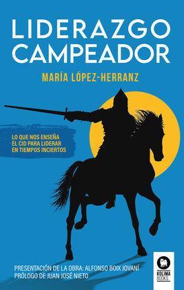 LIDERAZGO CAMPEADOR
