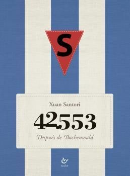 42553 DESPUÉS DE BUCHENWALD