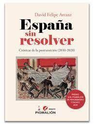 ESPAÑA SIN RESOLVER