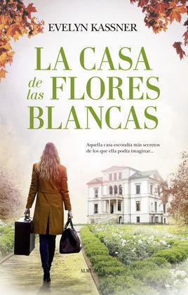 CASA DE LAS FLORES BLANCAS