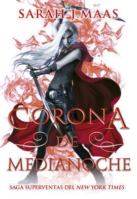 CORONA DE MEDIANOCHE II
