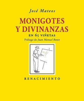 MONIGOTES Y DIVINANZAS