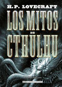 LOS MITOS DE CTHULHU (EDICION REVISADA 2021)