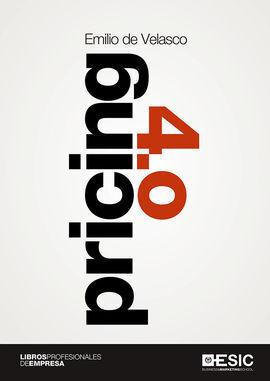 PRICING 4.0