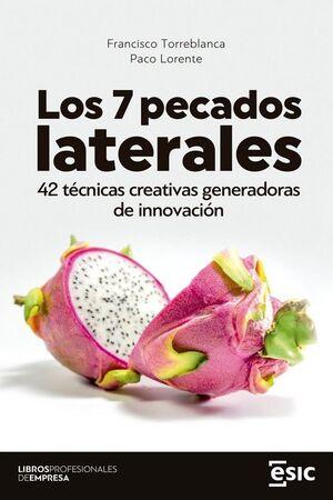 LOS 7 PECADOS LATERALES