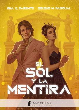 SOL Y LA MENTIRA,EL