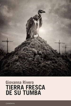 TIERRA FRESCA DE SU TUMBA