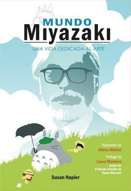 MUNDO MIYAZAKI