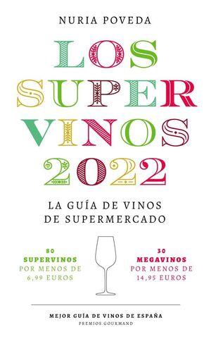 SUPERVINOS 2022