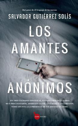 AMANTES ANONIMOS, LOS
