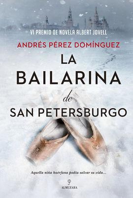BAILARINA DE SAN PETERSBURGO